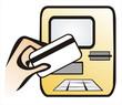 Загородный клуб Усадьба - иконка «банкомат» в Верхнем Ландехе