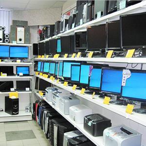 Компьютерные магазины Верхнего Ландеха