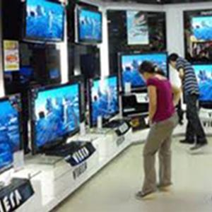 Магазины электроники Верхнего Ландеха