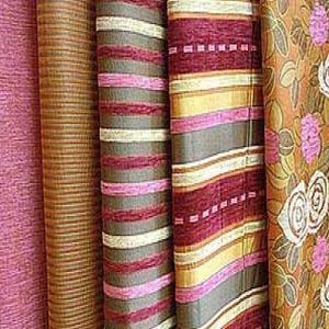 Магазины ткани Верхнего Ландеха