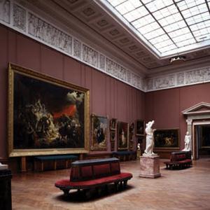 Музеи Верхнего Ландеха