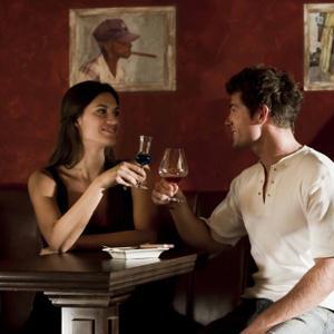 Рестораны, кафе, бары Верхнего Ландеха