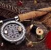 Охотничьи и рыболовные магазины в Верхнем Ландехе