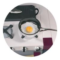 Загородный клуб Усадьба - иконка «кухня» в Верхнем Ландехе